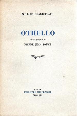 othello: william shakespeare (version