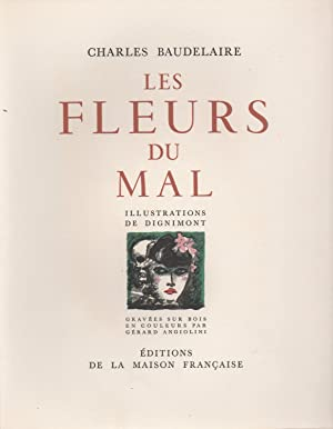 les fleurs du mal: charles beaudelaire