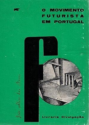 O movimento futurista em portugal: Joao Alves das