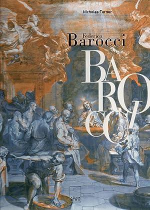 Federico Barocci: Nicholas turner