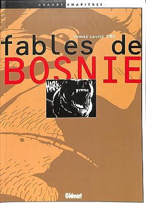 Fables de Bosnie: TBC (Lavric, Tomaz)