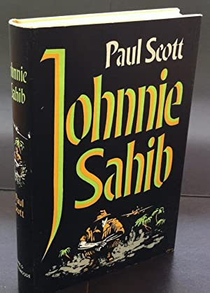 Johnnie Sahib ( With The Scarce Promotional Band ): Scott , Paul