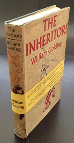the inheritors william golding Sir william gerald golding was a british writer, poet and playwright born on 19th september 1911 in newquay, cornwall read william golding's biography.