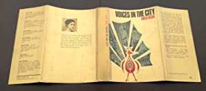 Voices In The City ( Author's Scarce Second Novel ): Desai ,Anita