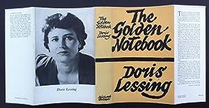 The Golden Notebook (The Nobel Laureate's Masterpiece): Lessing, Doris
