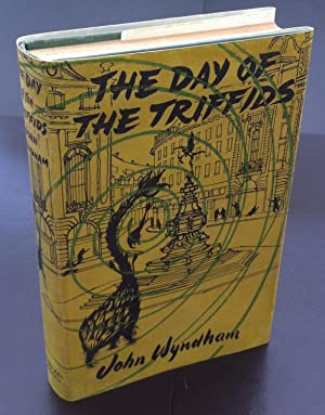The Day Of The Triffids: Wyndham, John