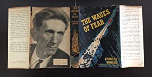 The Wages Of Fear: Arnaud, Georges
