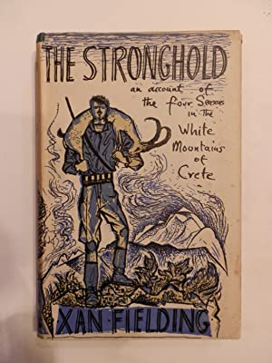 The Stronghold (Double Signed By The Author): Fielding, Xan