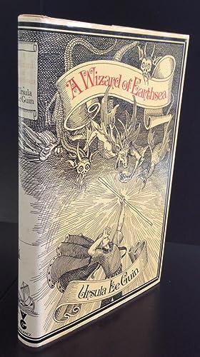 A Wizard Of Earthsea: Le Guin, Ursula