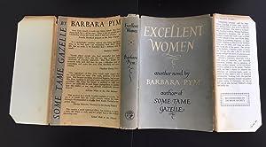 Excellent Women: Pym, Barbara