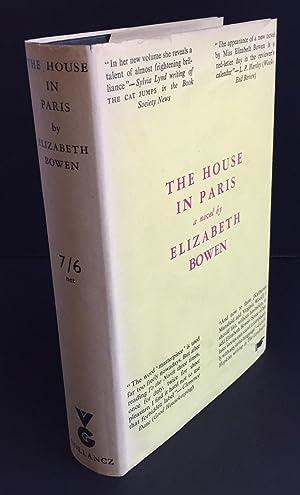 The House In Paris (In Superb Condition): Bowen, Elizabeth