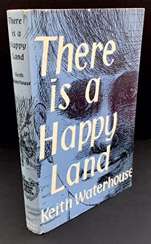 There Is A Happy Land (Inscribed To: Waterhouse, Keith