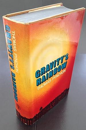 Gravity's Rainbow: Pynchon, Thomas