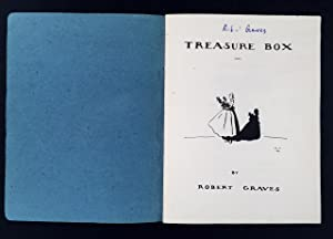 Treasure Box (Signed By The Author)