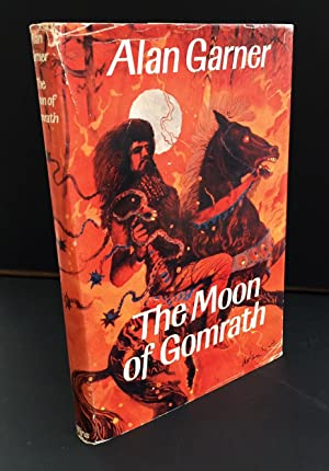 Garner, Alan : The Moon Of Gomrath (Signed By The Author): Garner, Alan
