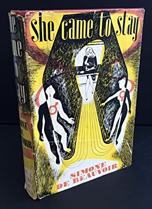 She Came To Stay (Wrapper By Victor Reinganum): De Beauvoir, Simone