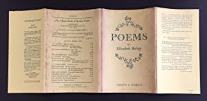 Poems: Bishop, Elizabeth