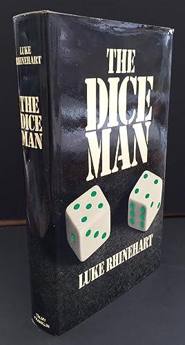 the dice man by luke rhinehart The dice man – l'homme-dé – est un roman auto-fictif de luke rhinehart, de son vrai nom george powers cockcroft, paru aux e u en 1971  le quatrième de couverture le présente notamme.