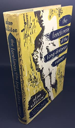The Loneliness Of The Long – Distance: Sillitoe, Alan