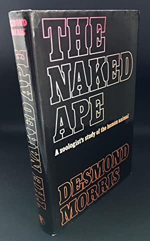 The Naked Ape (Signed By The Author)