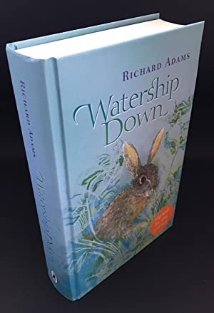 Watership Down (Signed By The Author): Adams, Richard