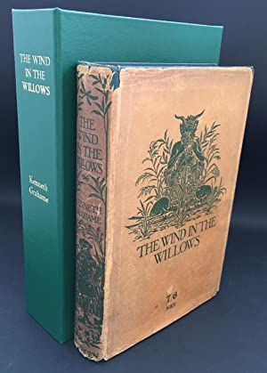 Wind In The Willows (With The Original: Grahame, Kenneth