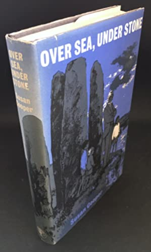 over sea, under stone by susan cooper essay Susan cooper is one of the small and very select company of writers who— somehow,  over sea, under stone traces the adventures of three english   dreams and wishes: essays on writing for children, a collection of fourteen  essays.
