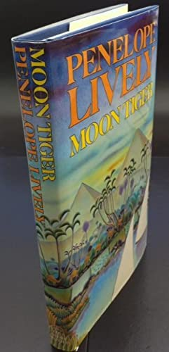Moon Tiger (Signed And Lined By The: Lively, Penelope