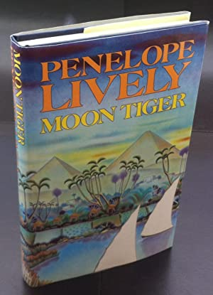 Moon Tiger : Signed By The Author: Lively, Penelope