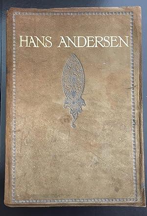 Fairy Tales By Hans Christian Andersen : Andersen, Hans Christian