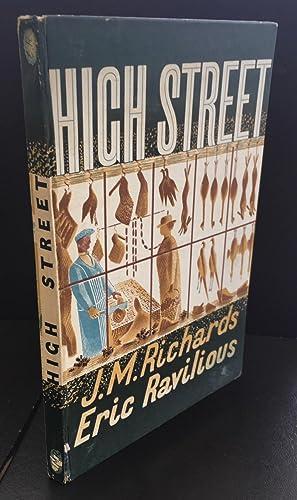 High Street First Edition Abebooks