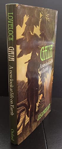 Gaia : Signed By The Author