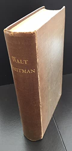 The Complete Poems and Prose 1855–1888 : Whitman, Walt