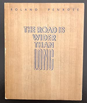 The Road is Wider Than Long: An: Penrose, Roland