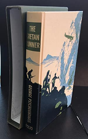 The Cretan Runner : Inscribed And Doodled By Patrick Leigh Fermor : Association Copy