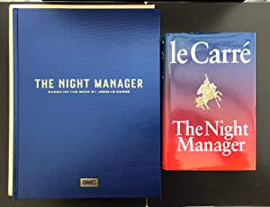 The Night Manager : Signed By the: Le Carre, John