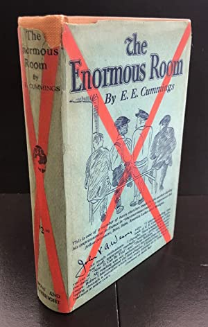 The Enormous Room : The First Issue: Cummings, E.E.