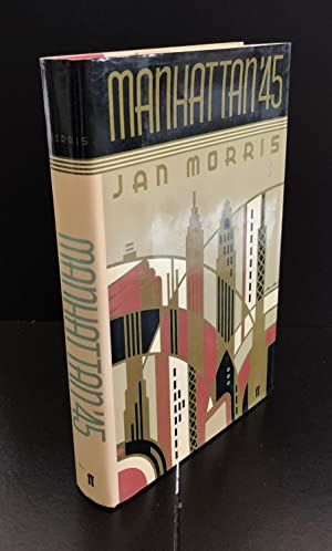 Manhattan : Signed By The Author