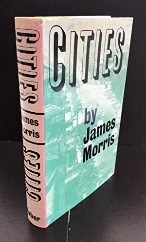 Cities : Signed By The Author