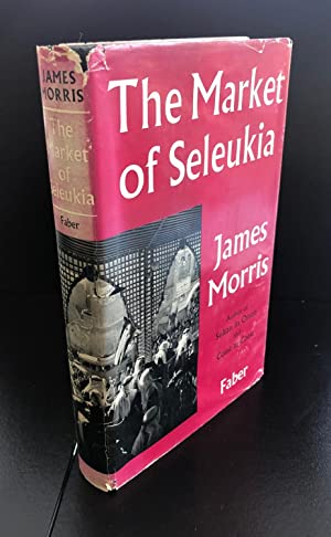 The Market Of Seleukia : Signed By The Author