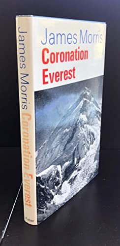 Coronation Everest : Signed By The Author