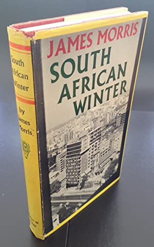 South African Winter : Signed By The Author