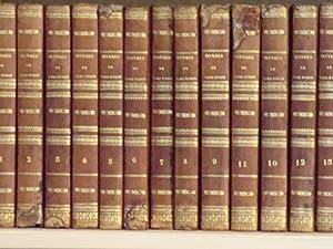 uvres complétes avec notes et commentaires comprenant: Lord Byron