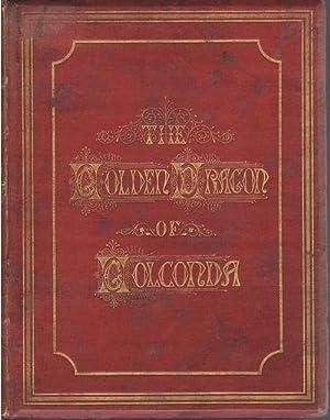 The Golden Dragon of Golconda: FLAMANK George
