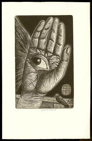 Havran The Raven: POE Edgar Allan
