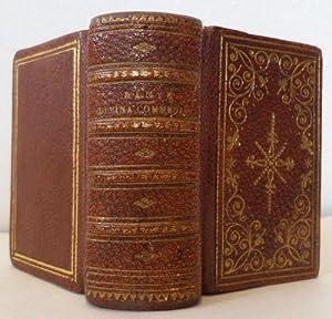 La Divina Commedia di Dante: ALIGHIERI Dante 1265-1321