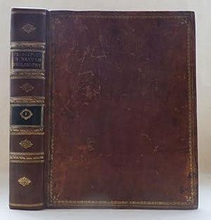 Mathematical Principles of Natural Philosophy.: NEWTON Sir Isaac