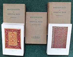 Masterpieces of Oriental Rugs