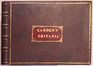 The Abridgment of Camden's Britania with the Maps of the seuerall shires of England and Wales.