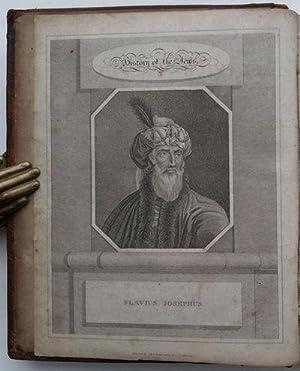 The Genuine Works of Flavius Josephus, the: FLAVIUS Joseph. [WHISTON